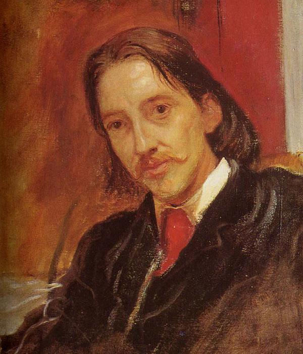 r l stevenson as an essayist Biographies of the essayists  stevenson, robert louis (1850-94):: born in  edinburgh, stevenson went there to university first studying engineering,.
